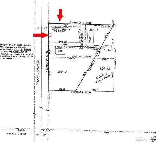 0-N 1st St, Pe Ell, WA 98572 (#1446791) :: Ben Kinney Real Estate Team