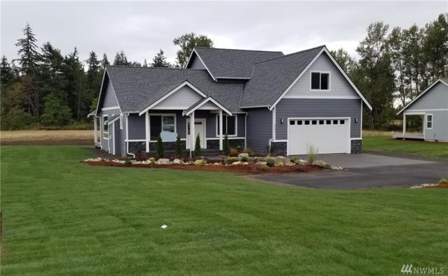 3171 Douglas Rd, Ferndale, WA 98248 (#1446814) :: Real Estate Solutions Group