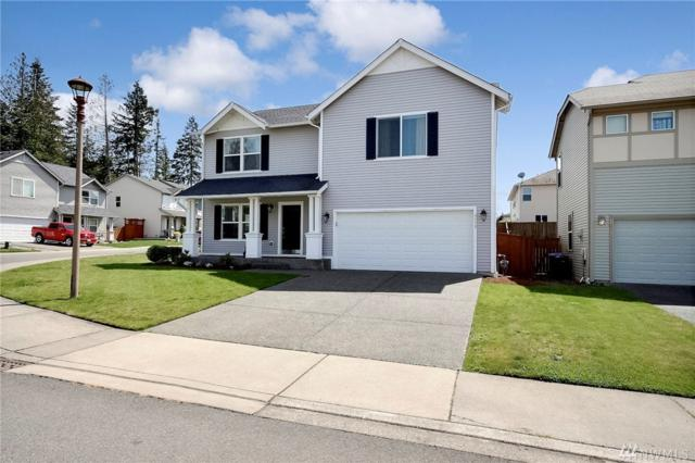 2561 SW Siskin Cir, Port Orchard, WA 98367 (#1446847) :: TRI STAR Team | RE/MAX NW