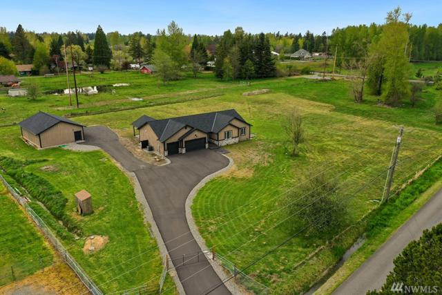 12924 42nd Ave E, Tacoma, WA 98446 (#1446929) :: Homes on the Sound