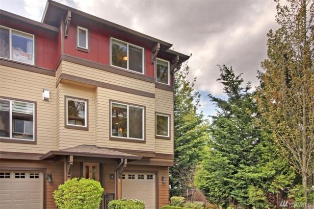 2115 201st Place SE G6, Bothell, WA 98012 (#1446987) :: Keller Williams Realty Greater Seattle