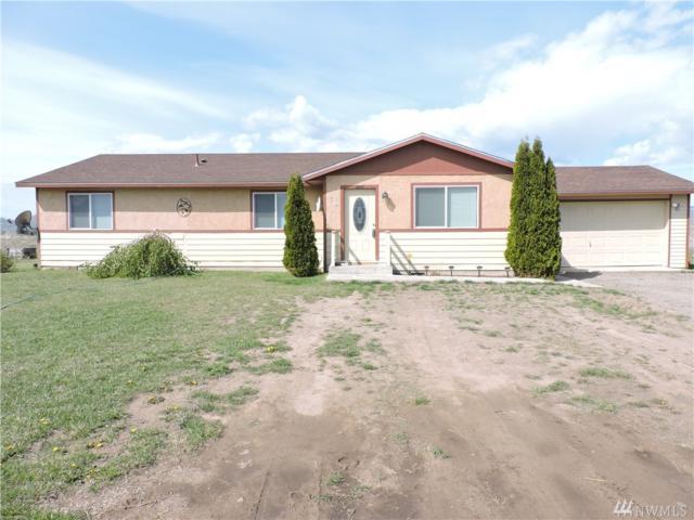 19 Jess Botello Place, Riverside, WA 98849 (MLS #1447009) :: Nick McLean Real Estate Group