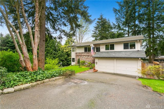 24306 44th Ave W, Lake Forest Park, WA 98043 (#1447074) :: Kimberly Gartland Group