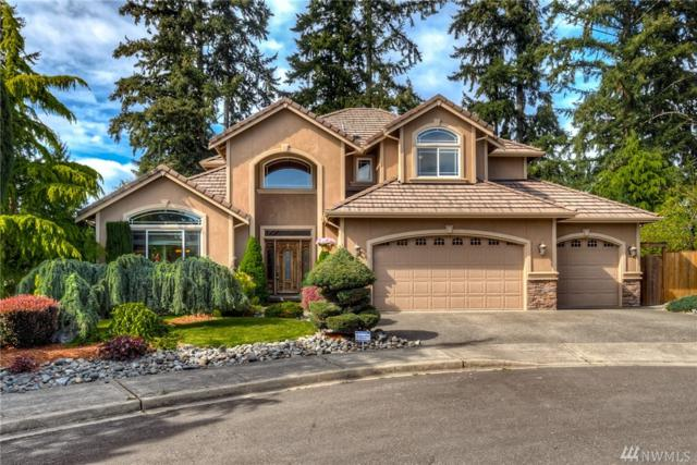31705 47th Ct S, Auburn, WA 98001 (#1447083) :: Kimberly Gartland Group
