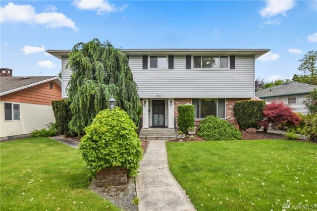 2622 Lilac St, Longview, WA 98632 (#1447088) :: Real Estate Solutions Group