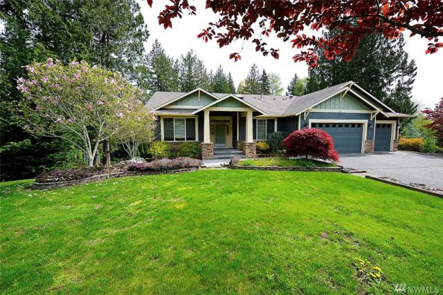 12427 6th Ave NE, Tulalip, WA 98271 (#1447119) :: Real Estate Solutions Group