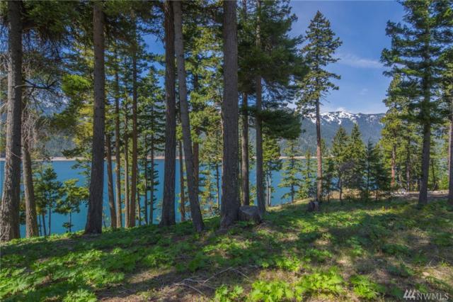 8 Timber Cove Dr, Ronald, WA 98940 (#1447130) :: Kimberly Gartland Group
