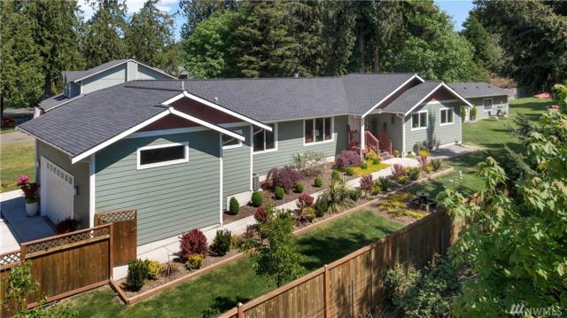 10803 62nd Ave E, Puyallup, WA 98373 (#1447182) :: Homes on the Sound