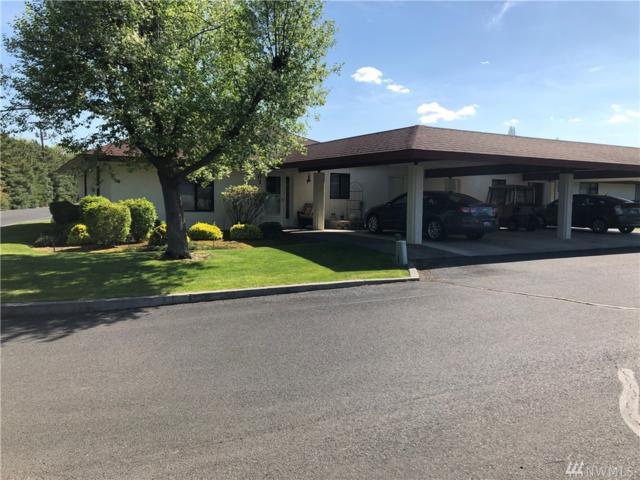 1368 Road F.8 NE #301, Moses Lake, WA 98837 (MLS #1447193) :: Nick McLean Real Estate Group