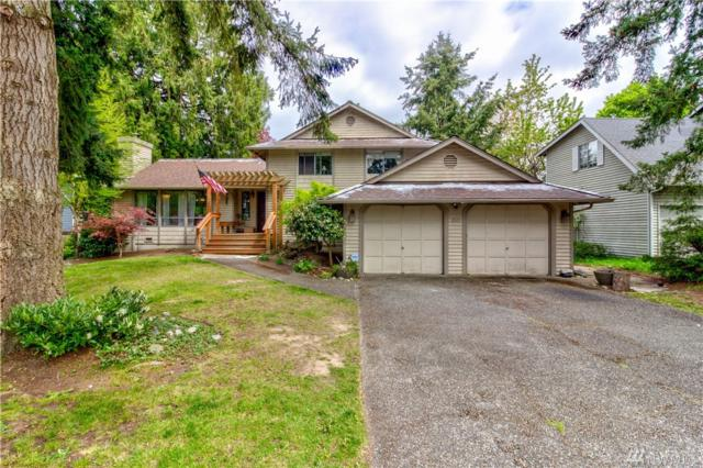 2515 168th St SE, Bothell, WA 98012 (#1447223) :: Keller Williams Realty Greater Seattle