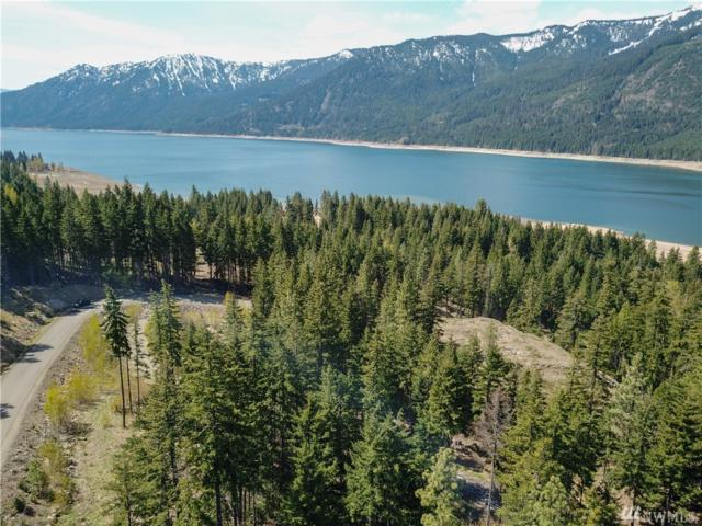 0-Lots 1&2 Night Sky Dr, Ronald, WA 98940 (#1447225) :: Capstone Ventures Inc