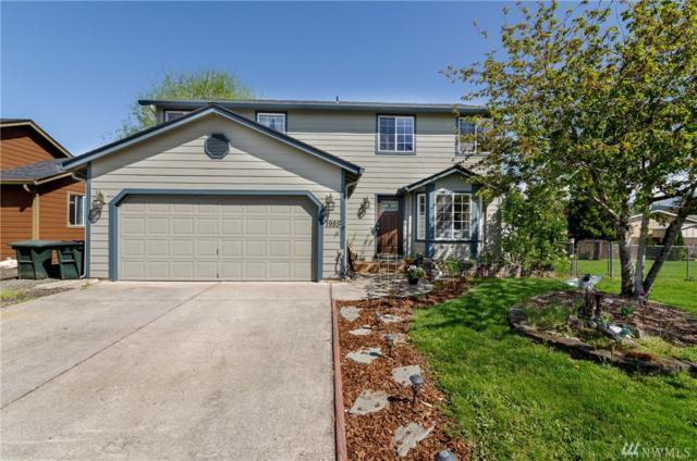 1985 Blacktail Lane, Woodland, WA 98674 (#1447258) :: Keller Williams Western Realty