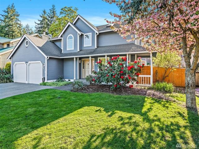 36712 31st Ave S, Federal Way, WA 98003 (#1447283) :: Kimberly Gartland Group