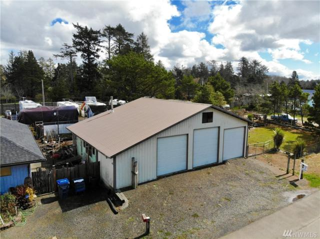 104 S Forrest St, Westport, WA 98595 (#1447311) :: The Kendra Todd Group at Keller Williams