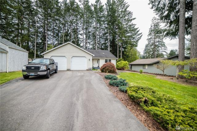 411 E Country Club Dr, Allyn, WA 98524 (#1447347) :: Real Estate Solutions Group