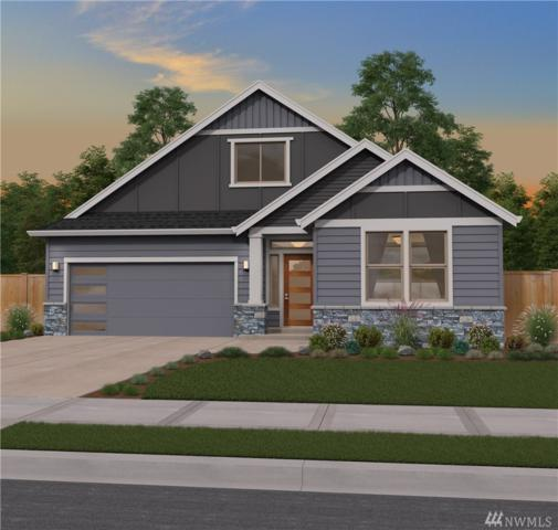 6923 32nd St Ct W (Lot 20), University Place, WA 98466 (#1447383) :: The Kendra Todd Group at Keller Williams
