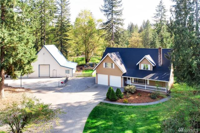 30929 NE Cherry Valley Rd, Duvall, WA 98019 (#1447420) :: Keller Williams Realty Greater Seattle