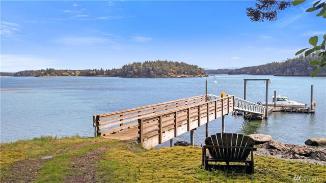 1 Little Henry, Henry Island, WA 98250 (#1447440) :: Homes on the Sound