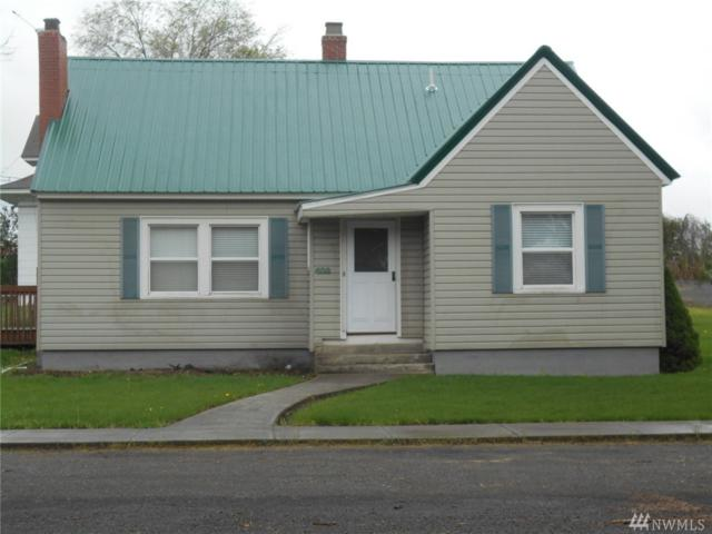 408 Douglas St, Harrington, WA 99134 (#1447447) :: Ben Kinney Real Estate Team