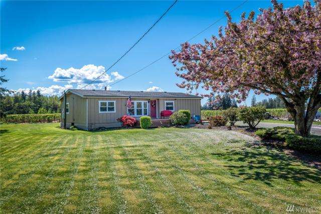 8242 Gillies Rd, Everson, WA 98247 (#1447501) :: Keller Williams Realty