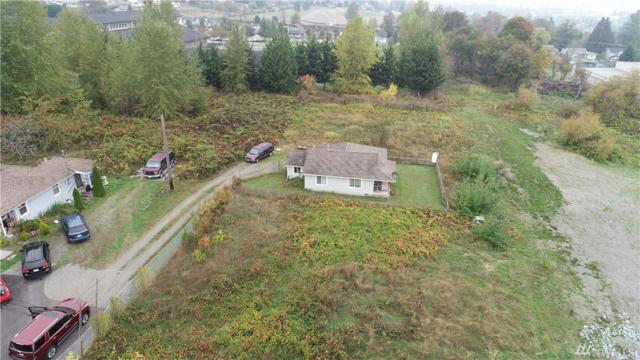 3854 E N St, Tacoma, WA 98404 (#1447529) :: Ben Kinney Real Estate Team