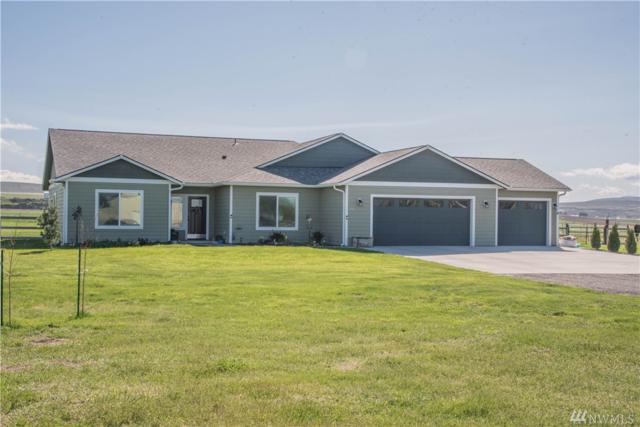 371 Hazel Lane, Ellensburg, WA 98926 (MLS #1447532) :: Nick McLean Real Estate Group