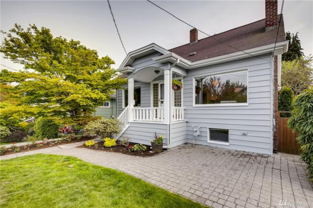 3037 NW 63rd St, Seattle, WA 98107 (#1447550) :: The Kendra Todd Group at Keller Williams