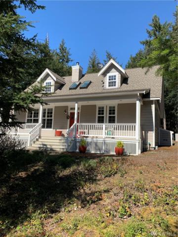 665 Discovery Wy, Orcas Island, WA 98245 (#1447563) :: Real Estate Solutions Group