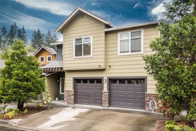 150 Cougar Ridge Rd NW #1302, Issaquah, WA 98027 (#1447569) :: Kimberly Gartland Group