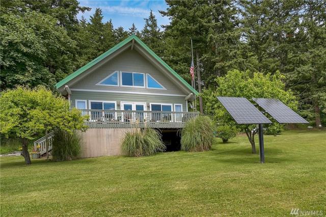 0-Lot 102 Eliza Island, Bellingham, WA 98226 (#1447588) :: Canterwood Real Estate Team