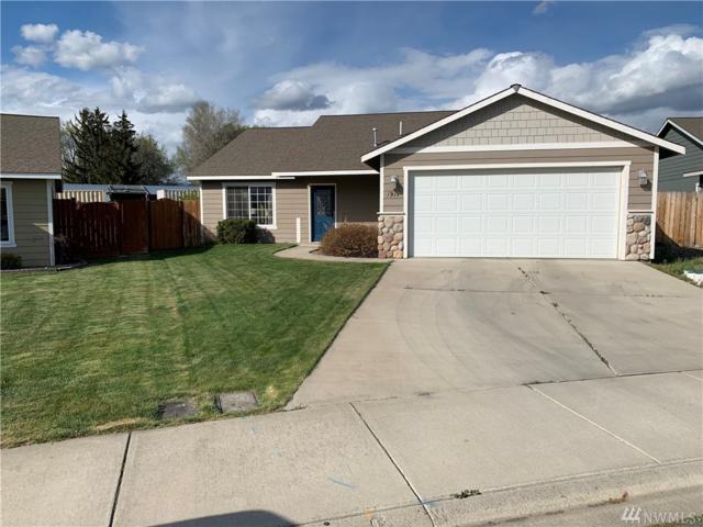 1911 W Creeksedge Wy, Ellensburg, WA 98926 (MLS #1447604) :: Nick McLean Real Estate Group