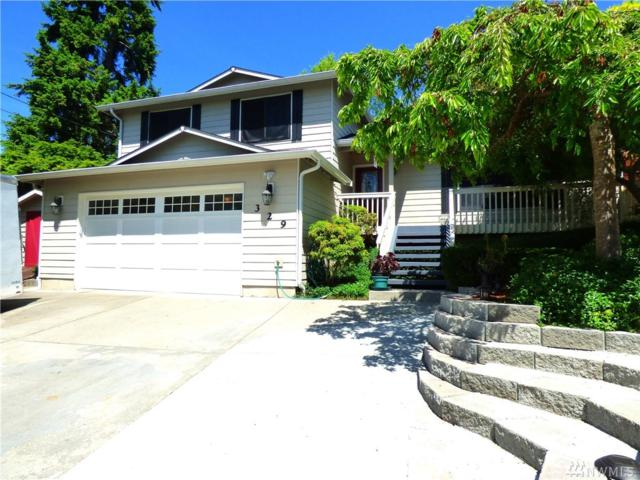 329 Melrose Dr, Camano Island, WA 98282 (#1447620) :: Northern Key Team