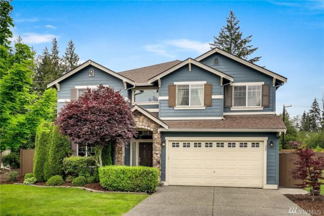 229 185th Place SW, Bothell, WA 98012 (#1447627) :: Ben Kinney Real Estate Team