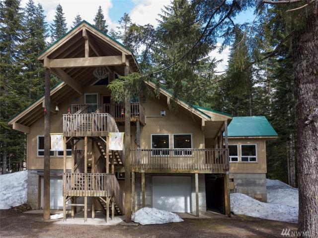 706 Yellowstone Rd, Snoqualmie Pass, WA 98068 (#1447634) :: Crutcher Dennis - My Puget Sound Homes