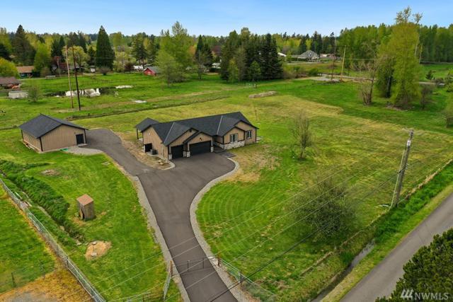 12924 42nd Ave E, Tacoma, WA 98446 (#1447650) :: Ben Kinney Real Estate Team