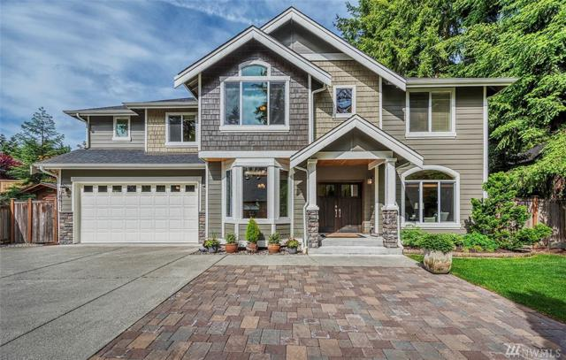 18611 132nd Ave NE, Woodinville, WA 98072 (#1447673) :: Kimberly Gartland Group