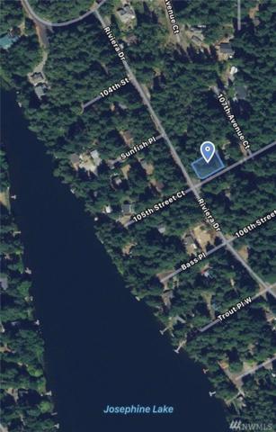 10515 Riviera Dr, Anderson Island, WA 98303 (#1447732) :: Kimberly Gartland Group