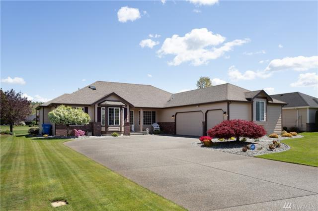 15109 147th Ave E, Orting, WA 98360 (#1447788) :: Ben Kinney Real Estate Team