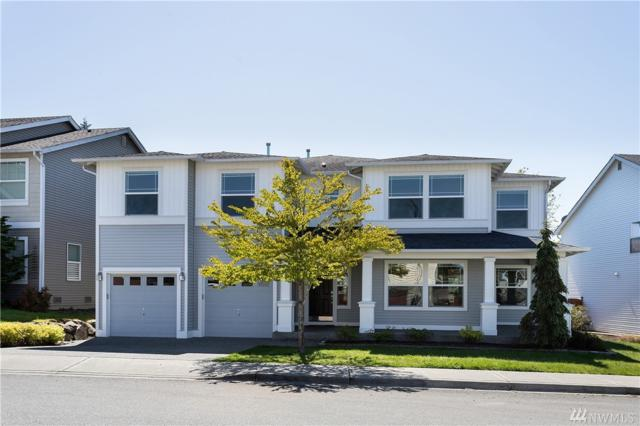 3103 SE 4th Street, Renton, WA 98056 (#1447860) :: Ben Kinney Real Estate Team
