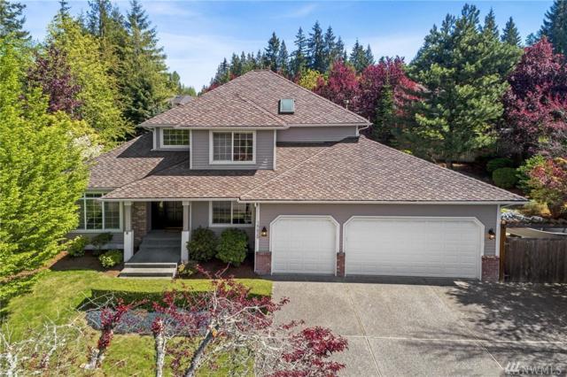 15629 64th Ave SE, Snohomish, WA 98296 (#1447872) :: Record Real Estate