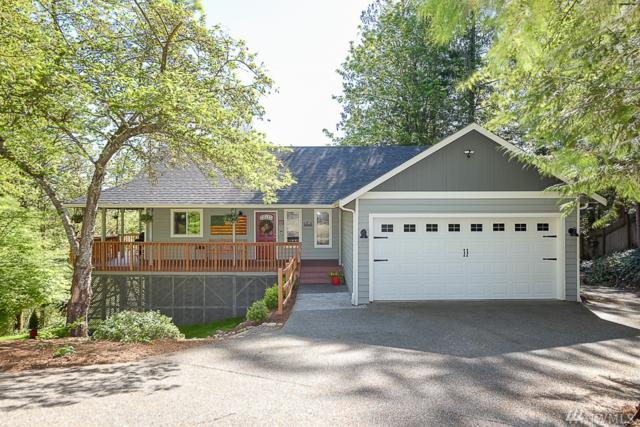 21720 SE 255th Place, Maple Valley, WA 98038 (#1447875) :: Ben Kinney Real Estate Team