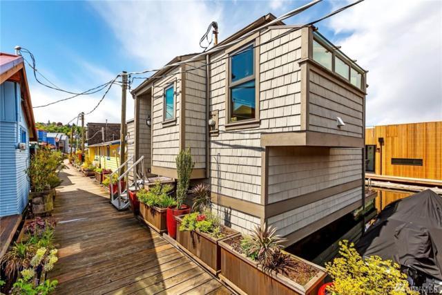 2017 Fairview Ave E N, Seattle, WA 98102 (#1447894) :: Mosaic Home Group