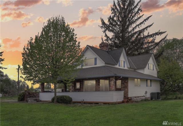 19747 County Line Rd, Stanwood, WA 98292 (#1447963) :: Ben Kinney Real Estate Team