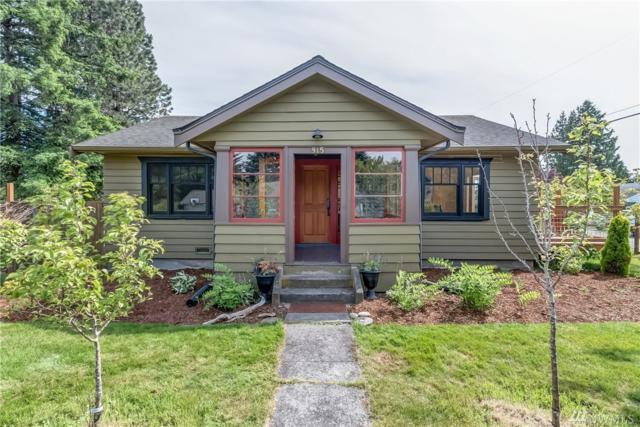 915 W Indiana St, Bellingham, WA 98225 (#1447994) :: Record Real Estate