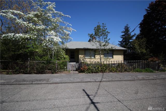 10246 63rd Ave S, Seattle, WA 98178 (#1448016) :: Kimberly Gartland Group