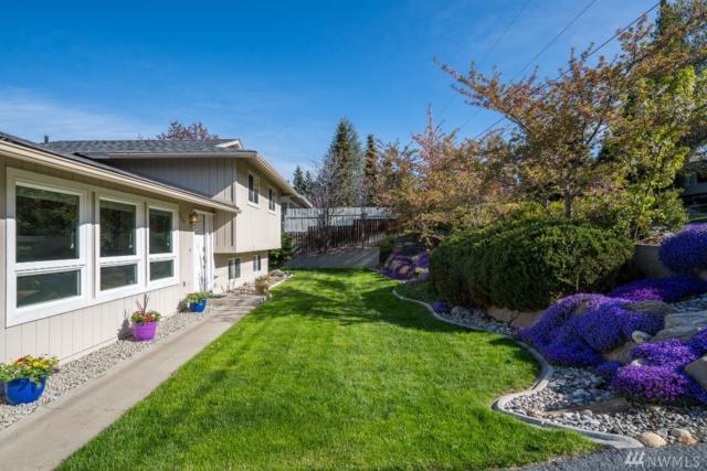 1354 Terrace Ct, East Wenatchee, WA 98802 (#1448032) :: Ben Kinney Real Estate Team