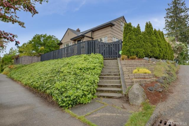 4518 SW Admiral Wy, Seattle, WA 98116 (#1448058) :: Kimberly Gartland Group