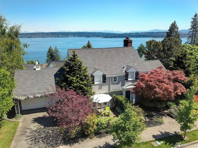 4518 52nd Ave NE, Seattle, WA 98105 (#1448067) :: Kimberly Gartland Group