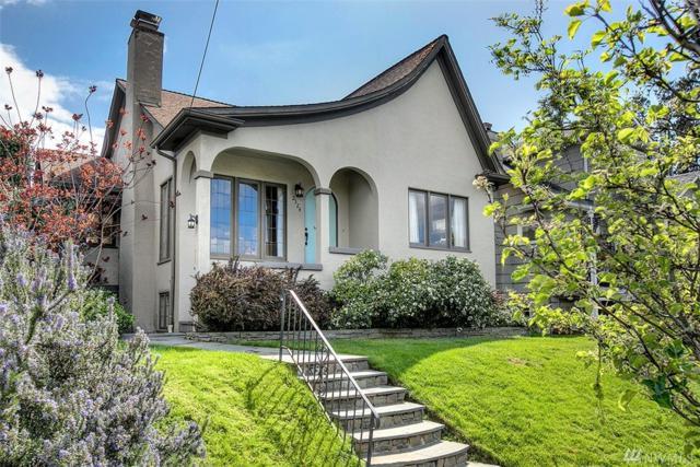 2324 41st Ave E, Seattle, WA 98112 (#1448080) :: Costello Team