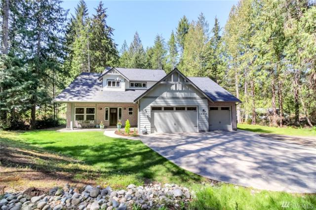 14636 Fagerud Rd SE, Olalla, WA 98359 (#1448082) :: Real Estate Solutions Group